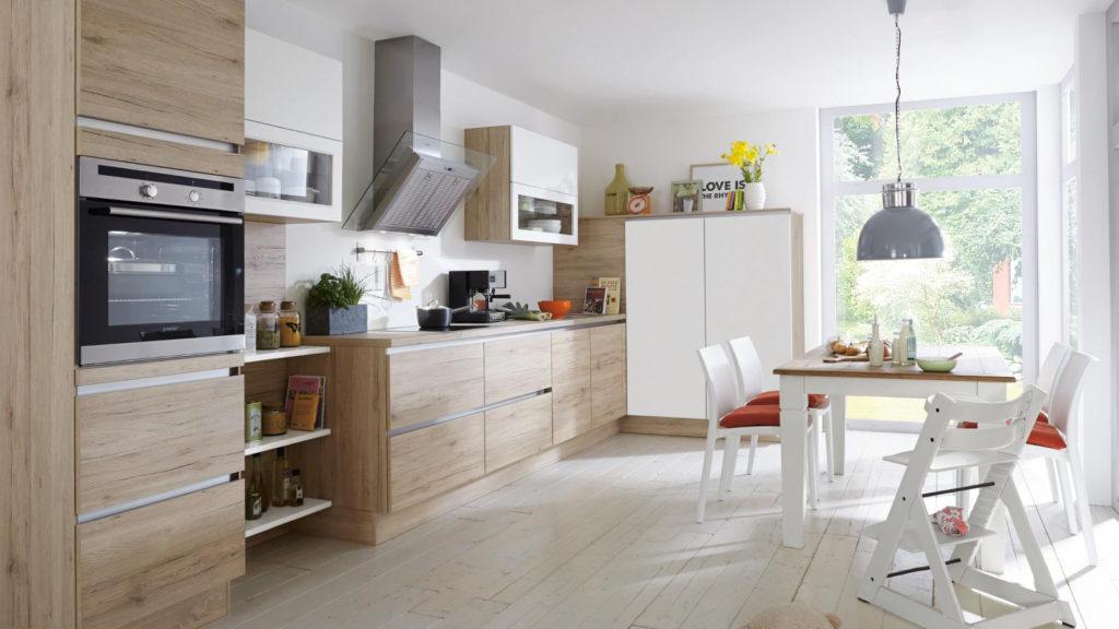 installation de cuisine à Paris