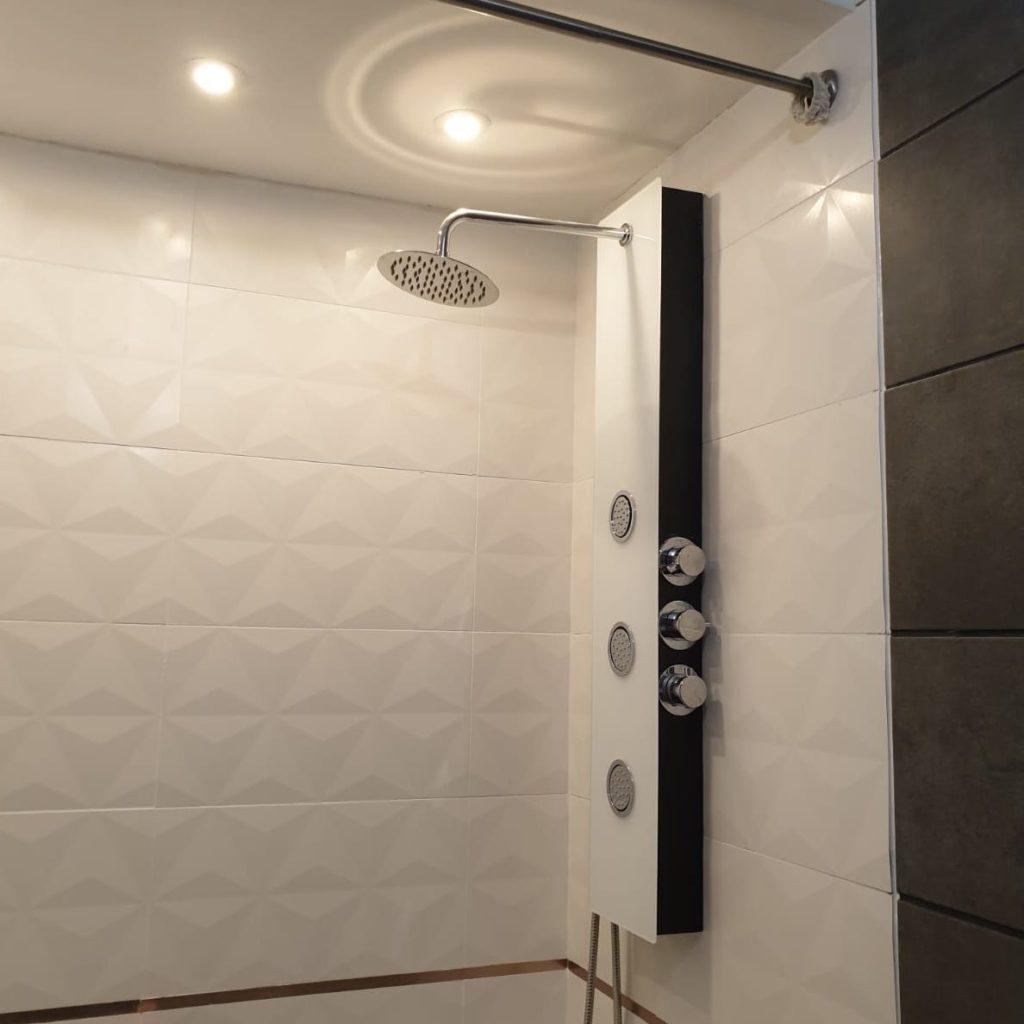 Rénovation salle de bain à Paris
